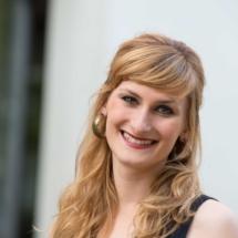 Ensemble Lusciniol: Meret Roth Gesang, Aline Burla Blockflöte, Lorena Dorizzi Cello, Jonas Zürcher Cembalo